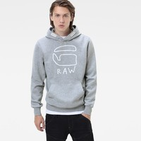 Okisi Hooded Sweater