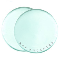 Aqua Glass Plugs (27mm-51mm) XL