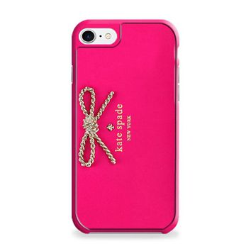 Kate Spade Pink Wallet iPhone 6 Plus | iPhone 6S Plus Case