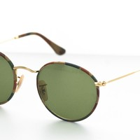 Sunglasses RayBan 3447JM ROUND METAL CAMOUFLAJE ¡Choose the colour