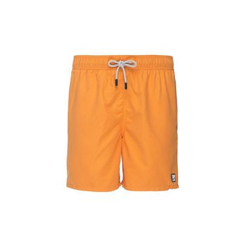 Tom & Teddy Trunks Baked Orange