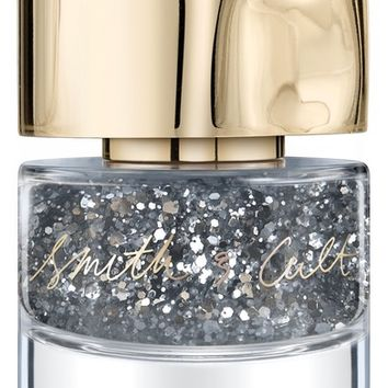 SPACE.NK.apothecary Smith & Cult Nail Glitter Top Coat | Nordstrom