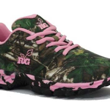 Womens's RealTree Girl by Realtree, M...