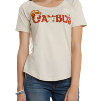 Studio Ghibli Her Universe My Neighbor Totoro Catbus Girls T-Shirt