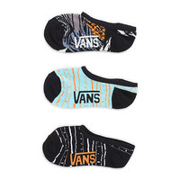 Scratch Canoodles 3 Pair Pack | Shop Womens Socks at Vans