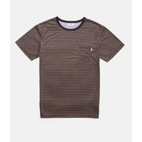 Rhythm Everyday T-Shirt Grey