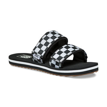 Cayucas Slide | Shop At Vans