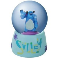 Monsters, Inc. Sulley Mini Water Globe