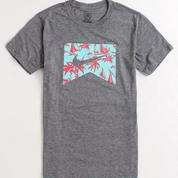 Nike Floral Ribbon Triblend Tee at PacSun.com