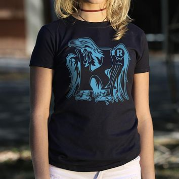 House Ravenclaw [Harry Potter] Women's T-Shirt