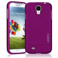Duzign Mirage Case (Purple) for Samsung Galaxy S4 i9500
