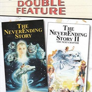 Noah Hathaway & Barret Oliver - The NeverEnding Story / The NeverEnding Story II