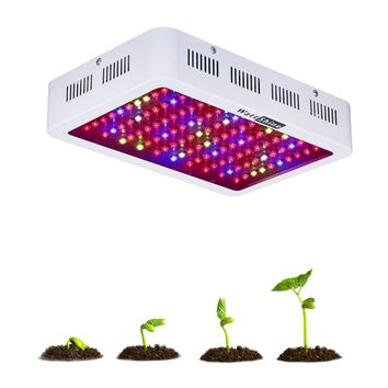 LED Plant Lamps For Indoor Greenhouse