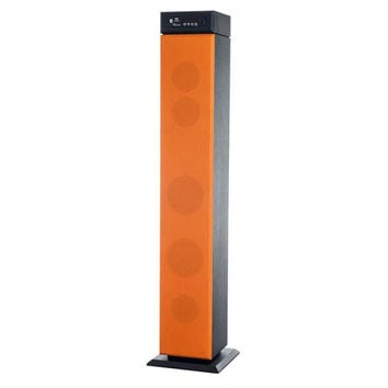 Northwest Wireless Tower Bluetooth Speaker System - 3 foot high
