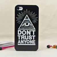Fashion Eye Harajuku Case For Iphone 4/4s