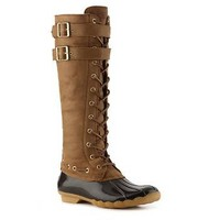 Sperry Top-Sider Women's Albatross Boot