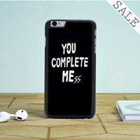 you complete mess 5sos iPhone 6 Plus iPhone 6 Case