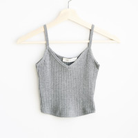 Maddi Crop tank - More Colors