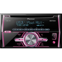 Pioneer FH-X500UI CD receiver at Crutchfield.com