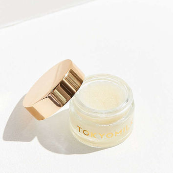 TokyoMilk Sugared Mint Lip Scrub | Urban Outfitters