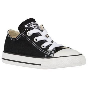 Converse All Star Ox - Boys' Toddler at Kids Foot Locker