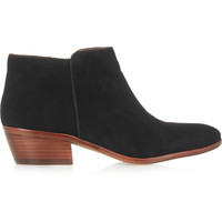 Sam Edelman - Petty suede ankle boots