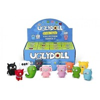 Shop | Category: Toys & Fun Stuff | Product: Uglydoll Action Figure Collection - Series 2