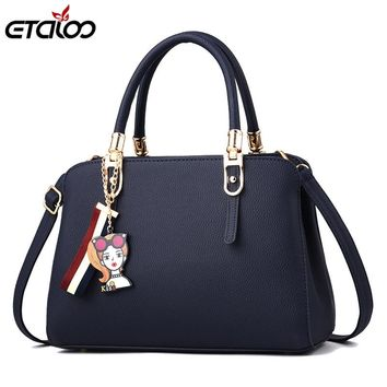 women handbag 2018 new messenger bags leather bags women leather bags spring