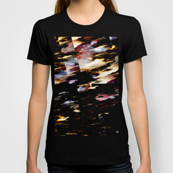 Combateur II T-shirt by HappyMelvin Graphicus