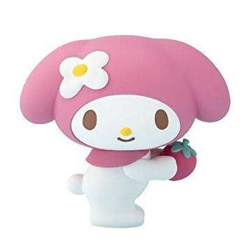 Bandai Tamashii Nations Figuarts Zero My Melody Action Figure, Pink
