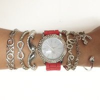 Iced Fruit Punch armcandy