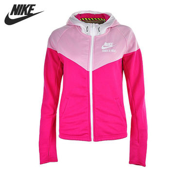 Original NIKE  WINDRUNN Women's jacket