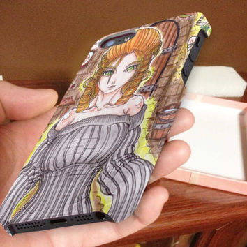 fairy tales, cinderella 3D iPhone Cases for iPhone 4,iPhone 4s,iPhone 5,iPhone 5s,iPhone 5c,Samsung Galaxy s3,samsung Galaxy s4