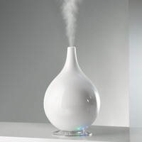 Broksonic Hybrid Ultrasonic Humidifier and Diffuser—Buy Now!