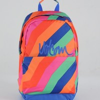 GOING BACK TO SCHOOL BACKPACK