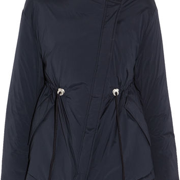Acne Studios - Tam padded shell coat