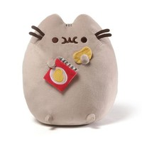Pusheen Potato Chip Plush