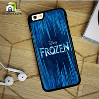 Disney Frozen Quote iPhone 6 Plus case by Avallen
