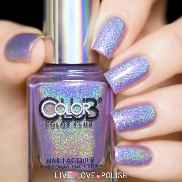 Who Sells Color Club Nail Polish: Color Club Date With Destiny Nail Polish From Live Love Polish