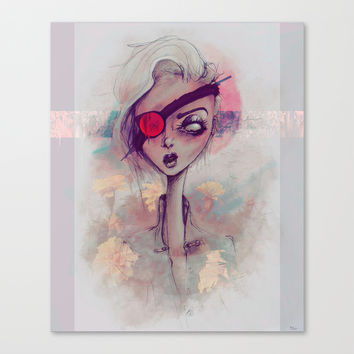 Colors Perceived Canvas Print by Ben Geiger