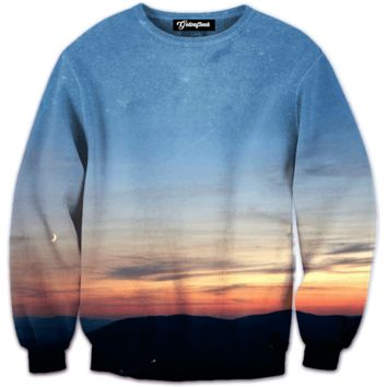 Sky is the Limit Crewneck