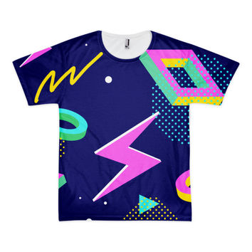 80's Colorway Tee - Unisex