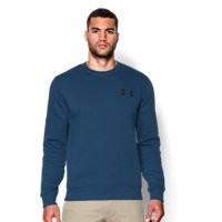 Under Armour Men's UA Rival Fleece Crew