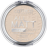 Online Only All Matt Plus Shine Control Powder
