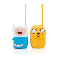 Adventure Time with Finn and Jake Walkie Talkies