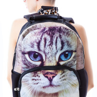 Hollywood Mirror Pussy Power Backpack Multi One