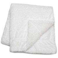 Trio Super Soft Fuzzy Warm Cozy Sherpa Throw Blanket | Wayfair