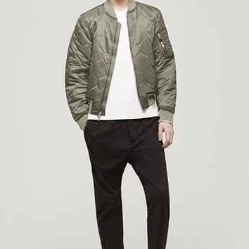 Rag & Bone - Coult Jacket, Vetiver