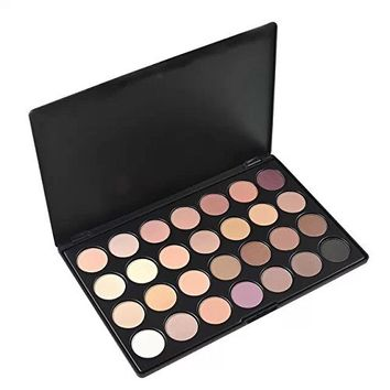 ACEVIVI Cosmetics Professional 28 Colors Neutral Warm Concealer Camouflage Makeup Eyeshadow Palette