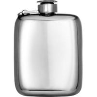 Wentworth Pewter Flask - Kaufmann Mercantile Store